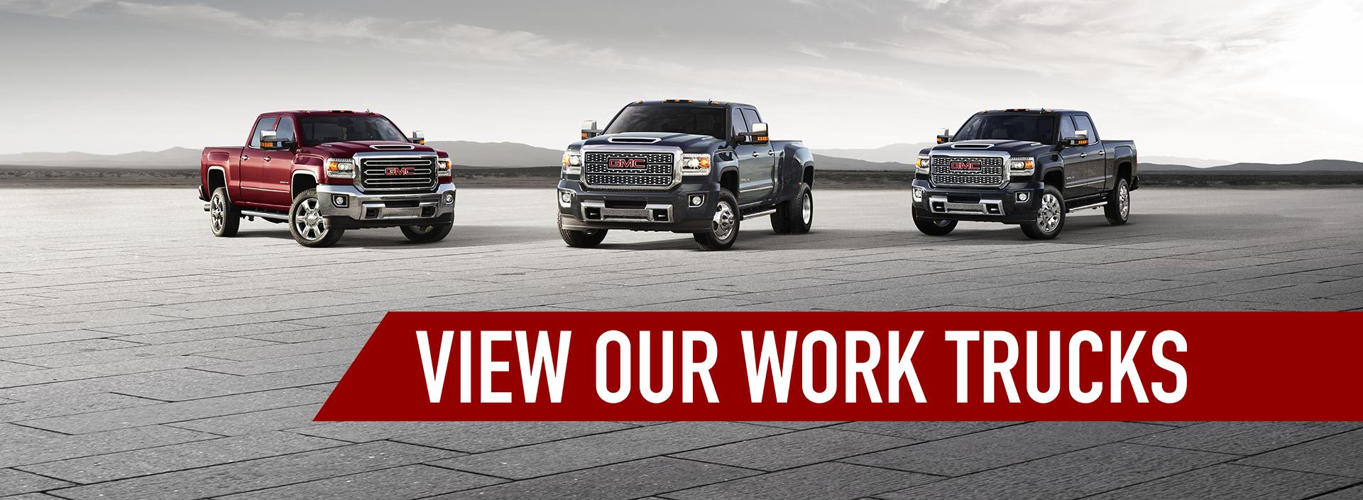 GMC-Work-Trucks