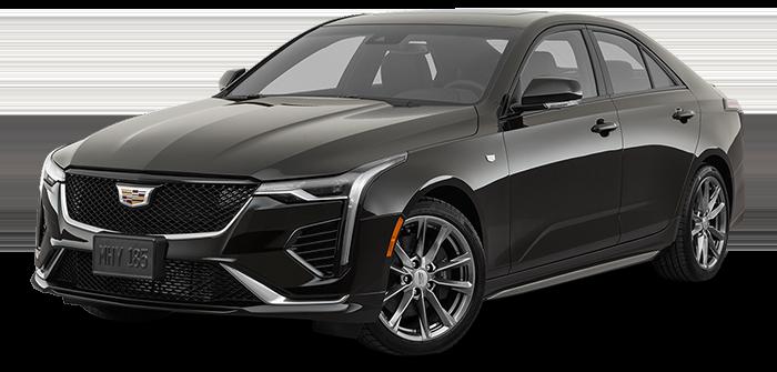New 2021 CT4 Rick Hendrick Cadillac Norfolk