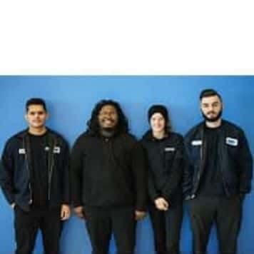 Express Service Team