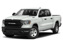 2021 Ram All New 1500
